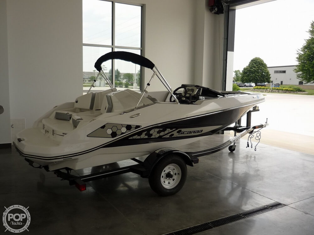 Scarab 165 2018 Scarab 165 for sale in Fond Du Lac, WI