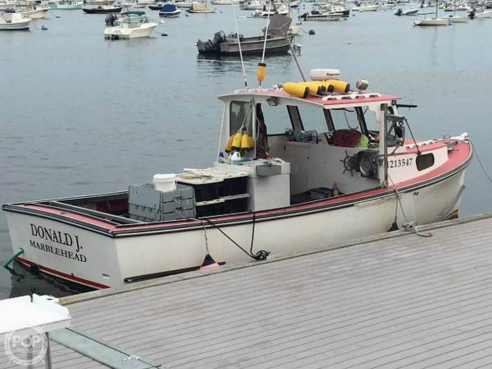Haines Hunter 27 2006 Haines Hunter 27 for sale in Marblehead, MA