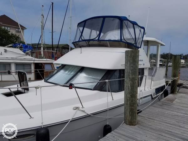 Carver 33 Aft Cabin 1992 Carver 36 for sale in Manteo, NC