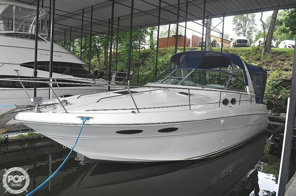 Sea Ray 310 Sundancer 2000 Sea Ray 310 Sundancer for sale in Old Hickory, TN