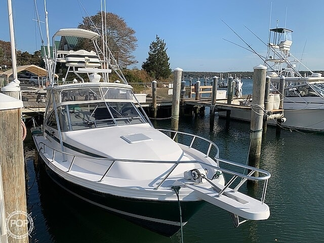 Blackfin Combi 33 1995 Blackfin 33 Combi for sale in Niantic, CT
