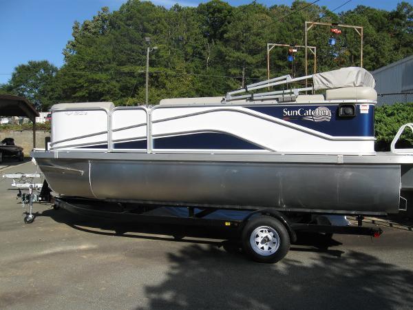 G3 Boats V20C