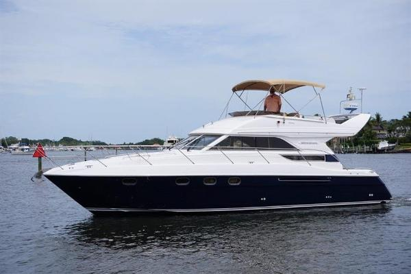 Viking Princess 45 Flybridge