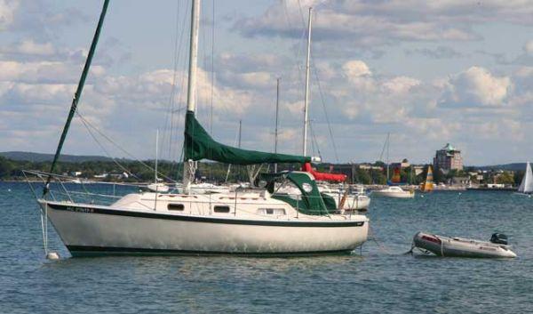 Irwin Citation Port Profile