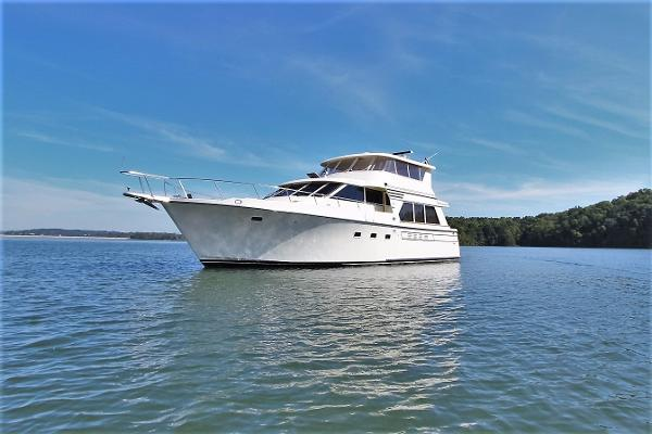 Tolly 53 Pilothouse MY