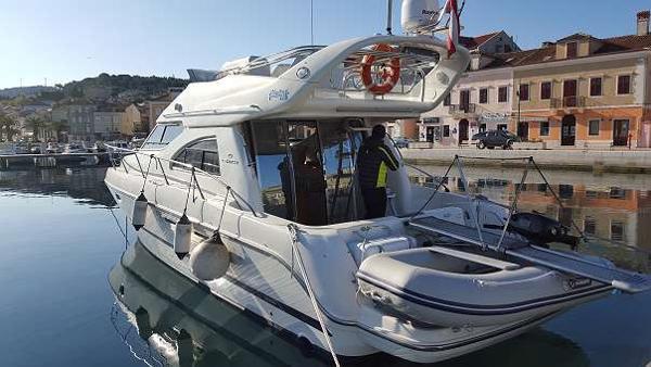Cranchi 40 Atlantique / VAT PAID