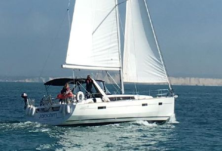 Beneteau Oceanis 45 Boats For Sale Boats Com