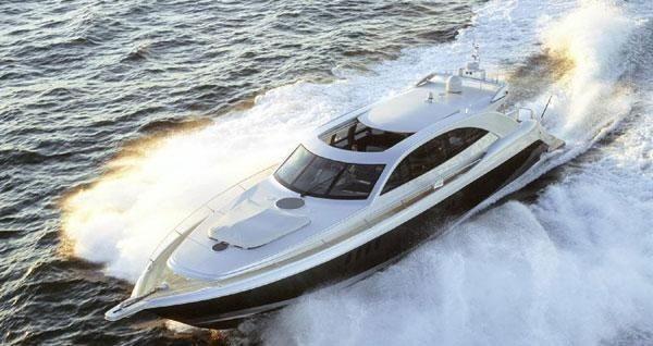 Warren Yachts 77