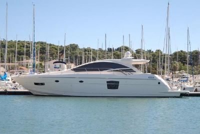 Queens Yachts QUEENS 62