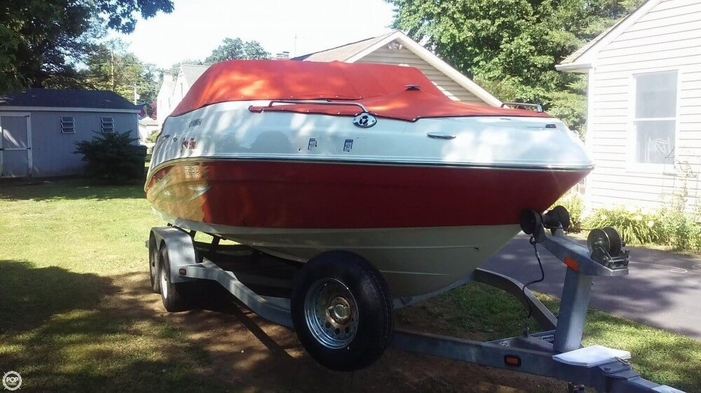 Yamaha Ar230 High Output 2007 Yamaha 23 for sale in Chesapeake City, MD