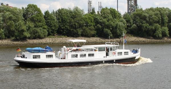 AB Wohnschiff