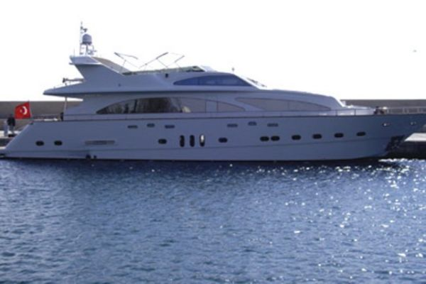 AIBS Motor Yacht Photo 1