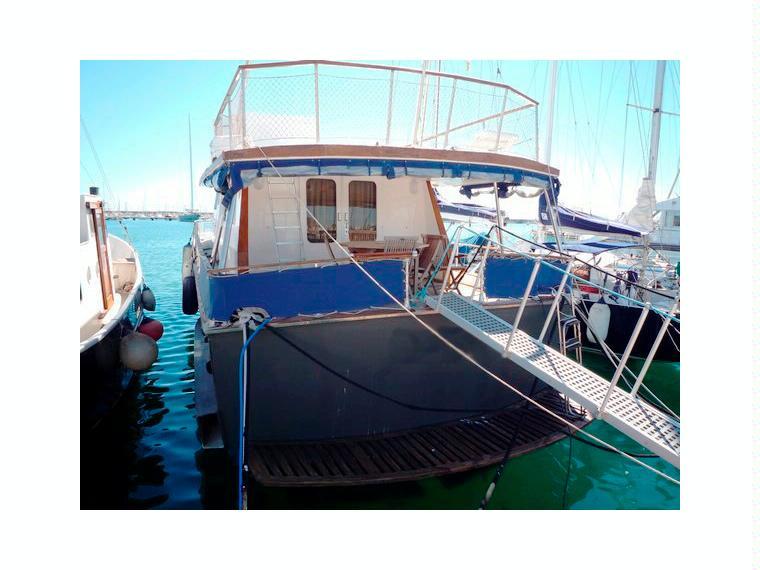 Aresa Boats Aresa Classic 19