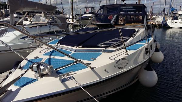 Sunseeker Offshore 31