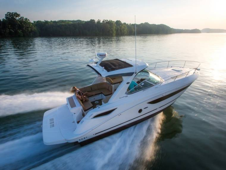 Sea Ray Sea Ray Sundancer 350