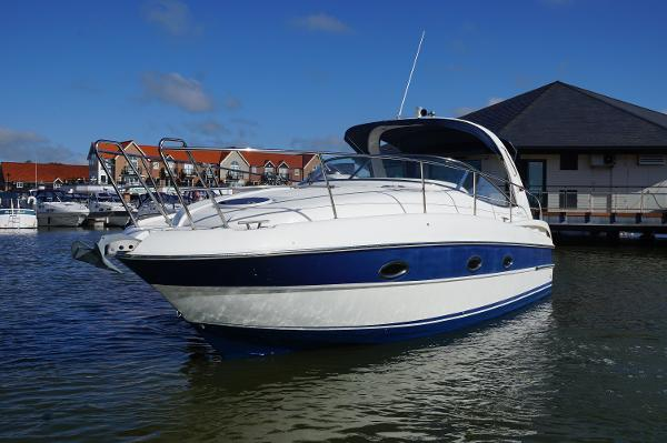 Bavaria Motor Boats 29 sport Bavaria sport 29