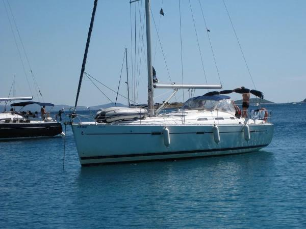 Beneteau Oceanis Clipper 393 Oceanis Clipper 393 Hawk