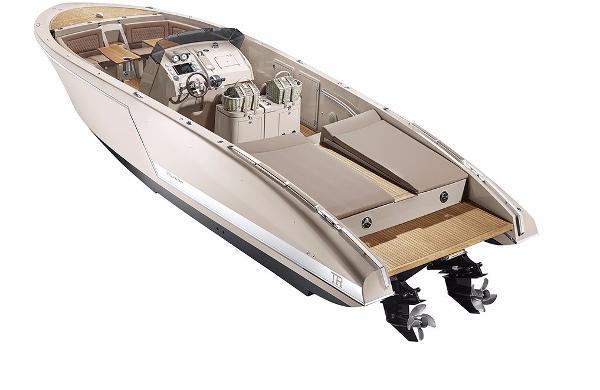 Frauscher 1017 Lido Frauscher 1017 Lido seven yachts