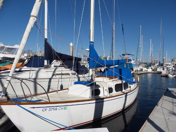 Columbia Yacht 29' Columbia