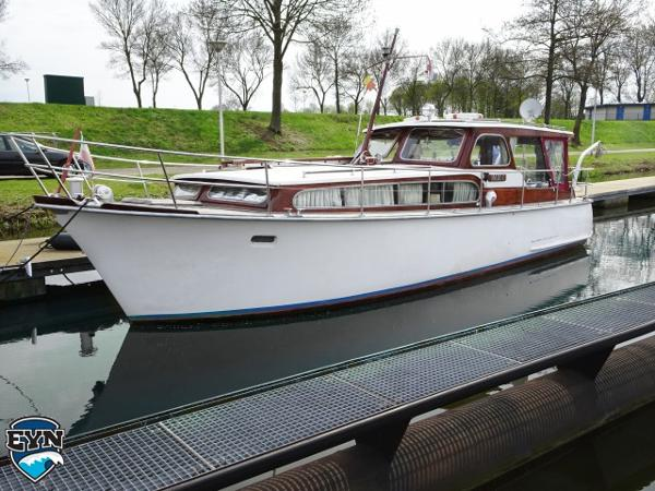 Super Van Craft 950 Super Van Craft 950