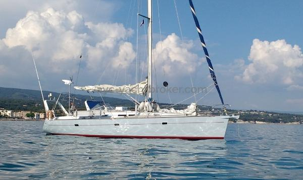 Alliage 44 Alliage 44 - AYC International Yachtbrokers