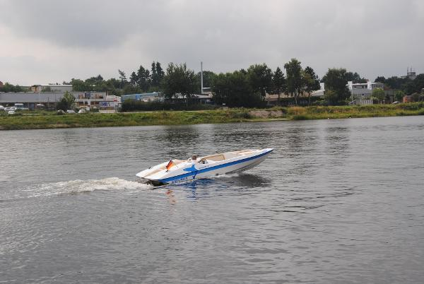 searex Bowrider 27