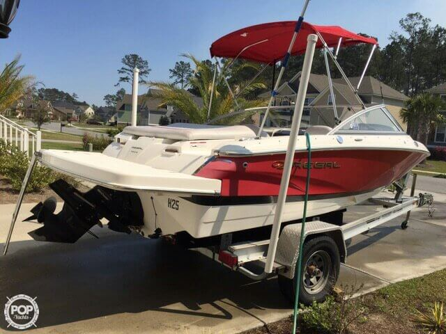 Regal 1900 Regal 2008 Regal 1900 for sale in Pooler, GA