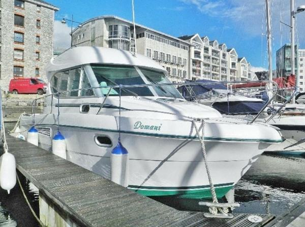 Jeanneau America Merry Fisher 805 Jeanneau Merry Fisher 805