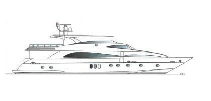 Grand Harbour Motor Yacht Photo 1