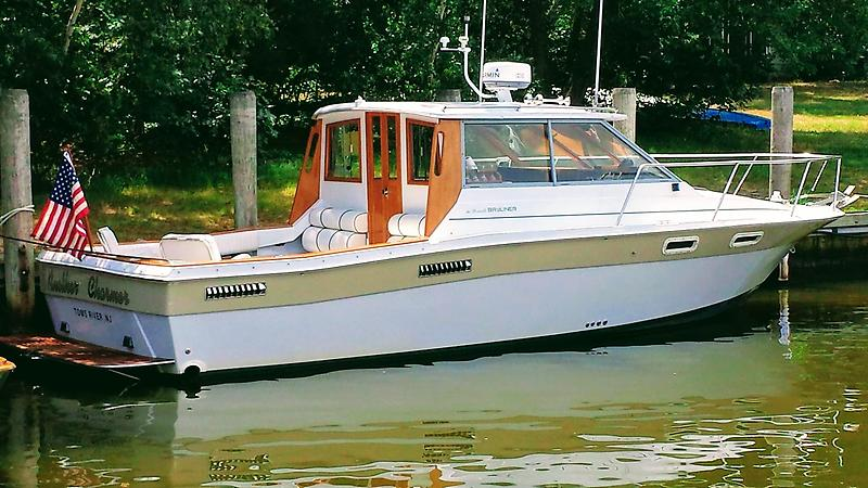 Bayliner 2860 Trophy