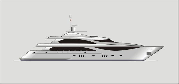 Vista Motoryacht 42M