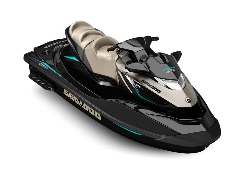 Sea-Doo GTX Limited S 260