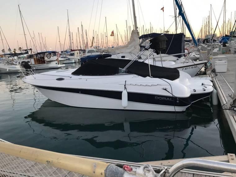 Doral Boat Doral 245 Escape