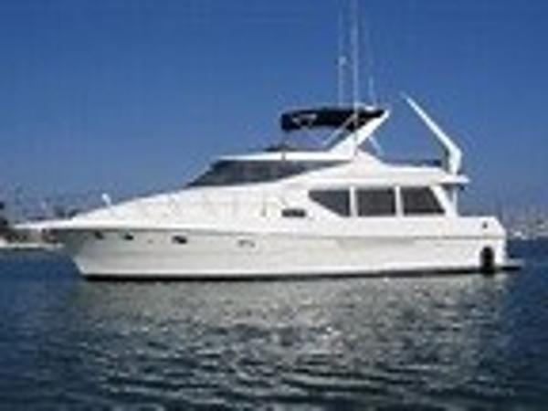 McKinna Motor Yacht