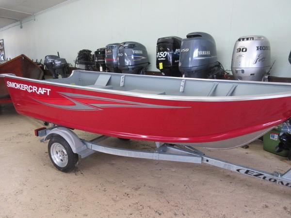 Smoker Craft New And Used Boats For Sale