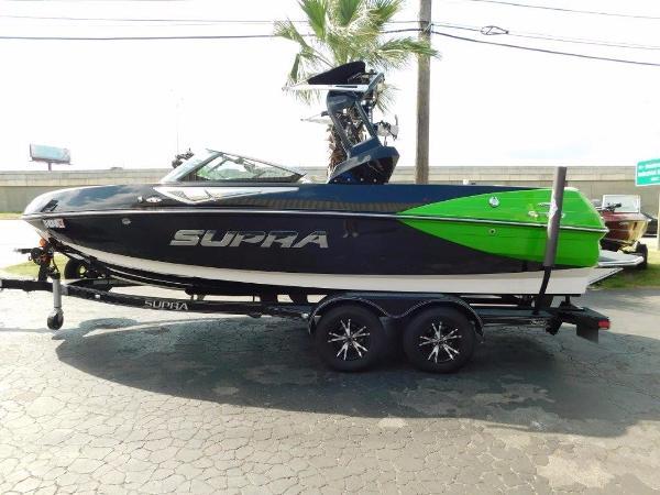 Supra Launch SC350-550