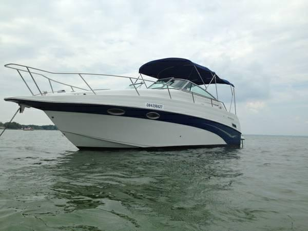 Crownline 290 CR (SRG)