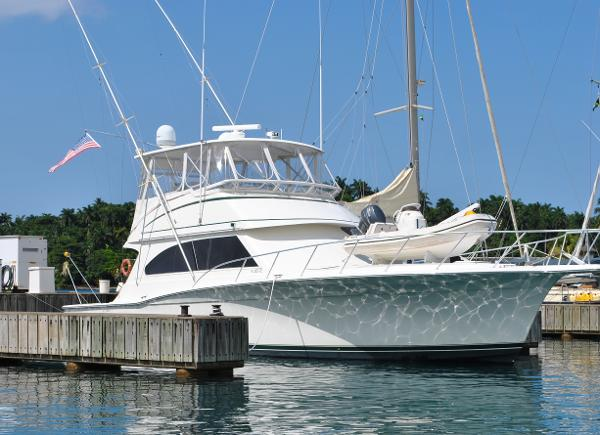 Egg Harbor 52 SPORT YACHT