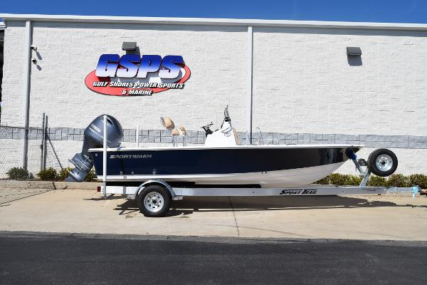 Sportsman Masters 207 Bay Boat Sportsman Maters 207 Bay Boats for Sale