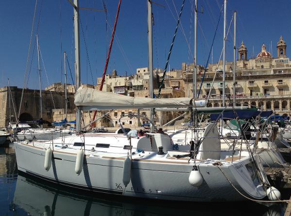 Beneteau. First 36.7 Beneteau First 36.7 Malta