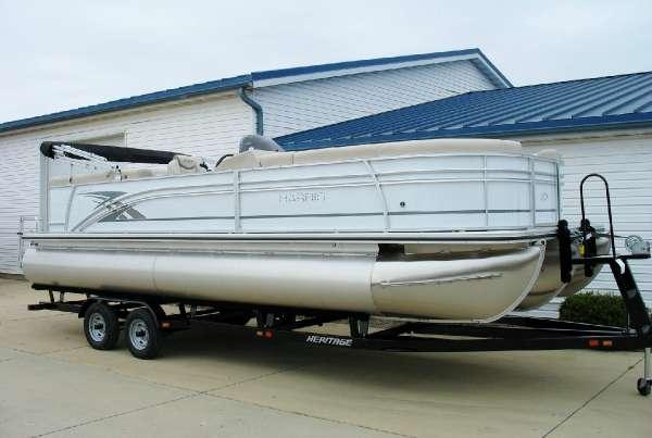 Harris Flotebote Cruiser 240