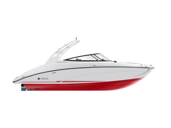 Yamaha Boats 242 Limited S E-Series