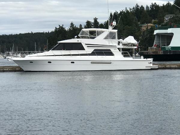 Compass 62' PH Yachtfish