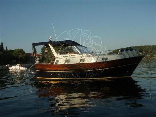 Nautica Esposito FUTURA CABIN 75