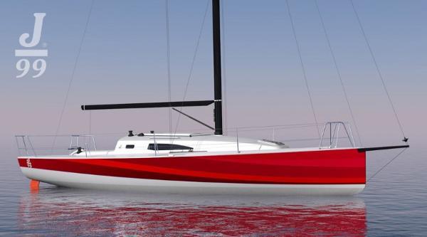 J Boats J99