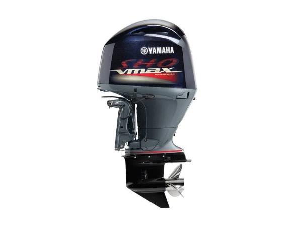 Yamaha Outboards F150XB