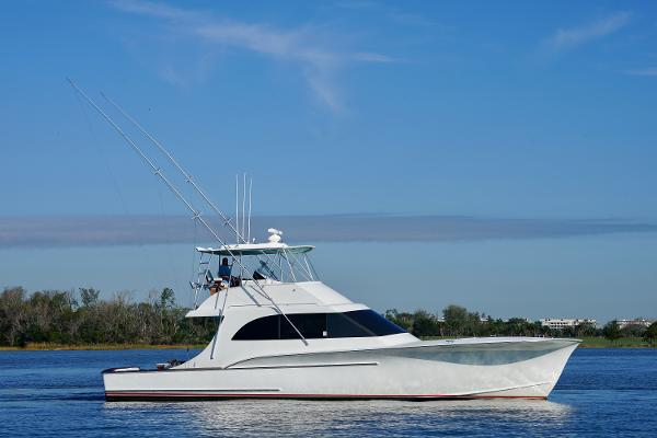 Jarrett Bay Custom Carolina