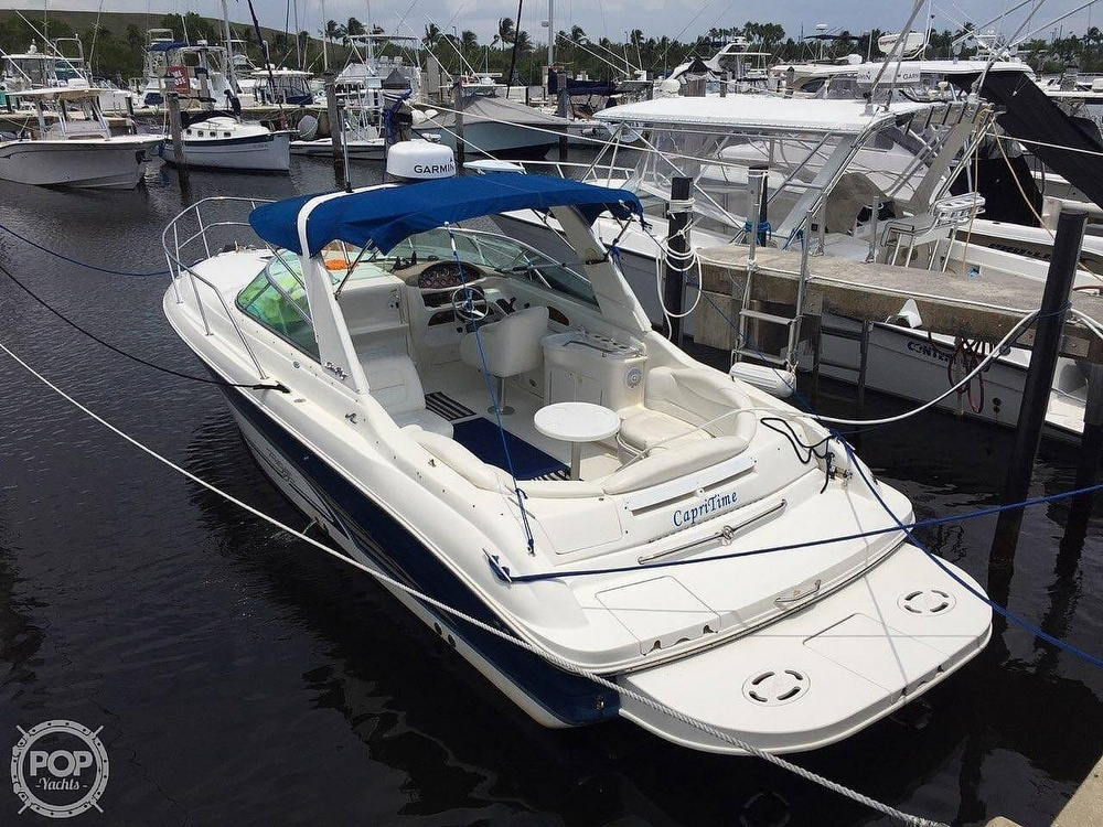 Sea Ray 280 Sun Sport 2000 Sea Ray 31 for sale in Jacksonville, FL