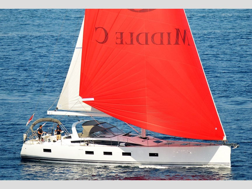 Jeanneau 64 JEANNEAU 64 FOR SALE