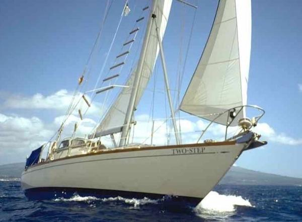 Sparkman & Stephens 37 S&S 37 Malta